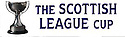 SPFL Scottsh League Cup 2013 - 2014