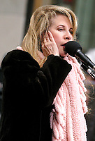 Stevie Nicks 4/18/2003<br /> Photo By John Barrett/PHOTOlink