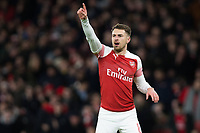 Aaron Ramsey of Arsenal during the Carabao Cup Quarter Final match at the Emirates Stadium, London. Picture date: 19th December 2018. Picture credit should read: Craig Mercer/Sportimage PUBLICATIONxNOTxINxUK C77R6915.CR2  <br /> Foto Imago/Insidefoto