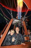 May 21 2019 Hot Air Balloon Gold Coast and Brisbane