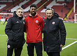 Youth team pic Del during the English League One match at Bramall Lane Stadium, Sheffield. Picture date: November 29th, 2016. Pic Simon Bellis/Sportimage