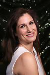 Stephanie J. Block attends the 2017 Tony Awards Meet The Nominees Press Junket at the Sofitel Hotel on May 3, 2017 in New York City.