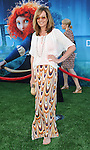 """Allison Janney at the World Premiere of Disney Pixar's """" Brave """" at the grand opening of the Dolby Theatre Los Angeles, CA. June 18, 2012Allison Janney at the World Premiere of Disney Pixar's """" Brave """" at the grand opening of the Dolby Theatre Los Angeles, CA. June 18, 2012"""