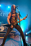 Bullet For My Valentine 5-25-11