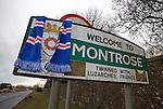 151212 Montrose v Rangers