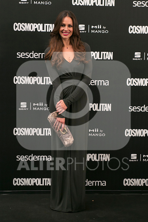 Eva Gonzalez attend the photocall of the Cosmopolitan Fun Fearless Female 2014 Awards at the Ritz Hotel in Madrid, Spain. October 20, 2014. (ALTERPHOTOS/Carlos Dafonte)