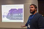 Railroad presentation