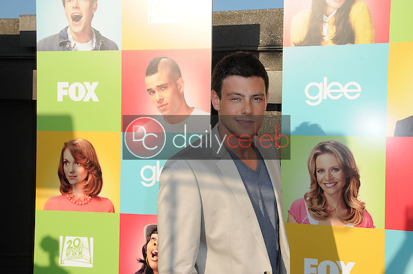 Cory Monteith<br /> at the  'Glee' Academy Event, Henry Fonda Theater, Hollywood, CA. 07-27-10<br /> David Edwards/DailyCeleb.com 818-249-4998