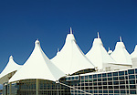 Colorado: Denver, Denver International Airport. Photo: codenv104   .Photo Copyright: Lee Foster, (510) 549-2202, lee@fostertravel.com, www.fostertravel.com