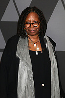 HOLLYWOOD, CA - NOVEMBER 11: Whoopi Goldberg at the AMPAS 9th Annual Governors Awards at the Dolby Ballroom in Hollywood, California on November 11, 2017. <br /> CAP/MPI/DE<br /> &copy;DE/MPI/Capital Pictures