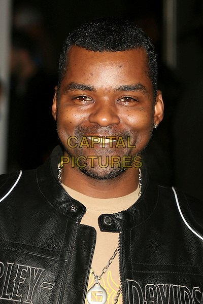 "GARY STURGIS.""I Think I Love My Wife"" Los Angeles Premiere at ArcLight Cinemas, Hollywood, California, USA..March 7th, 2007.headshot portrait .CAP/ADM/BP.©Byron Purvis/AdMedia/Capital Pictures"