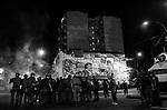 Operação Sete de setembro. sete de setembro de 2013. Manifestação popular com diversas pautas.