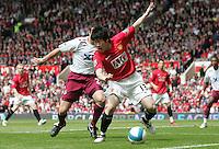 080503 Manchester Utd v West Ham Utd