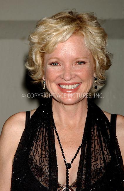 WWW.ACEPIXS.COM . . . . . ....June 22, 2006, New York City. ....Christine Ebersol arrives at the Entertainment Weekly's 'Must List' Party. ....Please byline: KRISTIN CALLAHAN - ACEPIXS.COM.. . . . . . ..Ace Pictures, Inc:  ..(212) 243-8787 or (646) 769 0430..e-mail: info@acepixs.com..web: http://www.acepixs.com