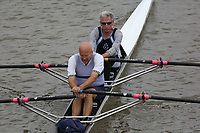 Crew: 455   CYG/AK-JACKSON/OTTERS    Cygnet Rowing Club    Op MasH 2x <br /> <br /> Pairs Head 2017<br /> <br /> To purchase this photo, or to see pricing information for Prints and Downloads, click the blue 'Add to Cart' button at the top-right of the page.