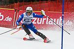 10.03.2018, Ofterschwanger Horn, Ofterschwang, GER, Slalom Weltcup in Ofterschwang, im Bild Roberta Midali (ITA, #44)<br /> <br /> Foto &copy; nordphoto / Hafner