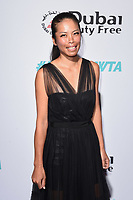 Hsieh Su-wei<br /> arriving for the WTA Summer Party 2019 at the Jumeirah Carlton Tower Hotel, London<br /> <br /> ©Ash Knotek  D3512  28/06/2019