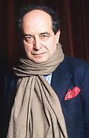 Roberto Calasso, editor Adelphi, writer, portrait,  © Leonardo Cendamo