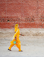 Bikaner is a District in the northwest of the state of Rajasthan in northern India. The city is the administrative headquarters of Bikaner District and Bikaner division. It was formerly the capital of the princely state of Bikaner. The city was founded by Rao Bika in 1486 and from its small origins it has developed into the fourth largest city in Rajasthan. Just like Jaipur, Bikaner is called the Green City. .Bikaner Fort is popularly referred to as the Junagarh Fort. It was built by Raja Rai Singh who was one of Mughal emperor Akbar's trusted generals. There are as many as 37 citadels which protects the fort. This is one fort in Rajasthan which has never been annexed or conquered. There was one dubious instance though when Prince Kamaran laid seize to the fort, but could not keep it on hold for even 24 hours..