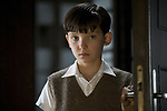 FILMBILD / T: Junge im gestreiften Pyjama, Der / Boy in the Striped Pyjamas, The D: Asa Butterfield R: Mark Herman P: USA/GB J: 2008 DA: * Credit: Walt Disney Studios Motion Pictures Germany/-images.com, Originaldateiname: 526229.JPG Filmstill // HANDOUT / EDITORIAL USE ONLY! / Please note: Fees charged by the agency are for the agency??s services only, and do not, nor are they intended to, convey to the user any ownership of Copyright or License in the material. The agency does not claim any ownership including but not limited to Copyright or License in the attached material. By publishing this material you expressly agree to indemnify and to hold the agency and its directors, shareholders and employees harmless from any loss, claims, damages, demands, expenses (including legal fees), or any causes of action or allegation against the agency arising out of or connected in any way with publication of the material.