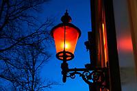 Nederland Amsterdam 2019. Red Light District. Oudezijds Achterburgwal. De Wallen.  Foto Berlinda van Dam / Hollandse Hoogte