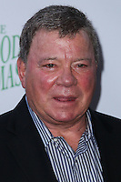 HOLLYWOOD, CA - DECEMBER 01: William Shatner arriving at the 82nd Annual Hollywood Christmas Parade held at Hollywood Boulevard on December 1, 2013 in Hollywood, California. (Photo by Xavier Collin/Celebrity Monitor)