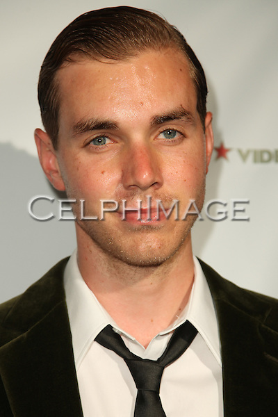 TOMMY LUKASEWICZ. Red Carpet arrivals to the launch event of Be The Shift at Industry Night Club. West Hollywood, CA, USA. 6/14/2010..