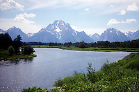 GEOLOGY<br /> Grand Teton &amp; Snake River