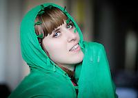 Green Apr. 29 2012