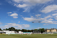 General view of play during Essex CCC vs Middlesex CCC, Specsavers County Championship Division 1 Cricket at The Cloudfm County Ground on 26th June 2017