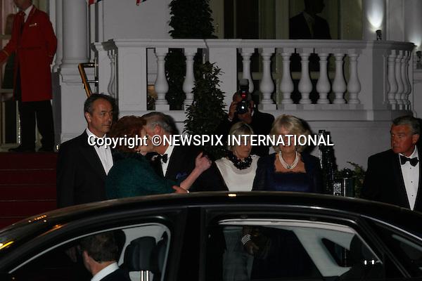 "ROYAL WEDDING GALA.HRH the Duke of Cambridge and HRH the Duchess of Cambridge.Westminster Abbey, London_29/04/2011.Mandatory Credit Photo: ©NEWSPIX INTERNATIONAL..**ALL FEES PAYABLE TO: ""NEWSPIX INTERNATIONAL""**..IMMEDIATE CONFIRMATION OF USAGE REQUIRED:.Newspix International, 31 Chinnery Hill, Bishop's Stortford, ENGLAND CM23 3PS.Tel:+441279 324672  ; Fax: +441279656877.Mobile:  07775681153.e-mail: info@newspixinternational.co.uk"
