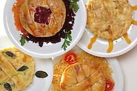Belo Horizonte_MG, Brasil...Detalhe de salgados para lanche, esse salgado e popular no Brasil...Snacks, this is a popular food in Brazil...Foto: BRUNO MAGALHAES / LEO DRUMOND / NITRO
