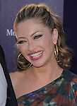 Rebecca Gayheart Dane at the 9th Annual Chrysalis Butterfly Ball held at  a private residence in Brentwood, California on June 05,2010                                                                               © 2010 Debbie VanStory / Hollywood Press Agency
