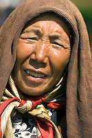 While the Silk Road remains a symbolic representation of the interconnectedness of multi-ethnic and multi-national cultures, it is easy to forget that China's legendary oases are still home to a vibrant community of people caught between their ancient traditions and their modern aspirations..