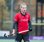 ZEIST-  Ronald Brouwer (Schaerweijde)  promotieklasse hockey heren, Schaerweijde-Hurley (4-0)  COPYRIGHT KOEN SUYK