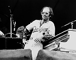 Elton John 1975 Dodger Stadium