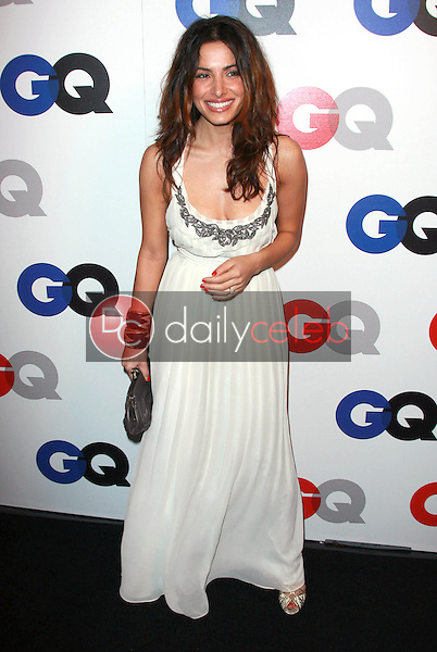 Sarah Shahi<br />at the 2007 GQ 'Men Of The Year' Celebration. Chateau Marmont, Hollywood, CA. 12-05-07<br />Dave Edwards/DailyCeleb.com 818-249-4998