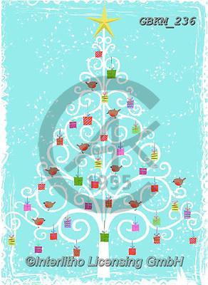 Kate, CHRISTMAS SYMBOLS, WEIHNACHTEN SYMBOLE, NAVIDAD SÍMBOLOS, paintings+++++Christmas page 92,GBKM236,#xx#