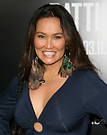 Tia Carrere  at The Columbia Pictures' Premiere of BATTLE: LOS ANGELES held at The Grauman's Chinese Theatre in Hollywood, California on March 08,2011                                                                               © 2010 Hollywood Press Agency