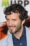 "BRET MCKENZIE. World Premiere of Disney's ""The Muppets,"" at the El Capitan Theatre. Hollywood, CA USA. November 12, 2011.©CelphImage"
