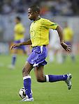 Fussball FIFA Confederations Cup 2005