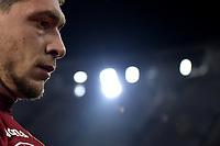 Andrea Belotti of Torino FC  <br /> Roma 30-10-2019 Stadio Olimpico <br /> Football Serie A 2019/2020 <br /> SS Lazio - Torino FC<br /> Foto Andrea Staccioli / Insidefoto