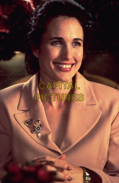 ANDIE MACDOWELL.in Multiplicity .*Filmstill - Editorial Use Only*.CAP/NFS.Supplied by Capital Pictures.