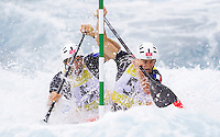 Canoe Slalom - Men