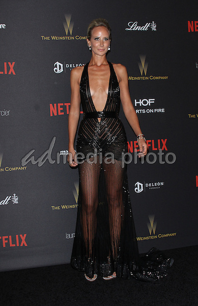 10 January 2016 - Los Angeles, California - Lady Victoria Hervey. 2016 Weinstein Company & Netflix Golden Gloves After Party held at the Beverly Hilton Hotel. Photo Credit: AdMedia