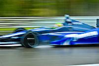 IRL Barber Motorsports Park 2012 - Friday Practice