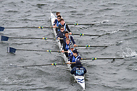 Crew: 213  Bedford Sch  Event: J15 School 2nd eights<br /> <br /> Schools' Head of the River 2017<br /> <br /> To purchase this photo, or to see pricing information for Prints and Downloads, click the blue 'Add to Cart' button at the top-right of the page.