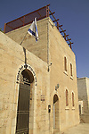 Israel, Jerusalem, the Karaite Synagogue in the Old City