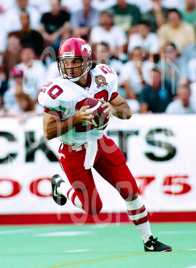 the best attitude 62386 d716d Doug Flutie-Calgary Stampeders-1995-3.jpg   Scott Grant ...