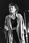 Patty Smyth 1985 Scandal.© Chris Walter